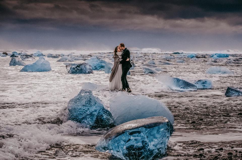 Islandzka przygoda z Martą i Matem